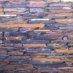 Stone building, Building Blocks Rich Autumn