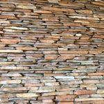 Cladding Tiles, Stone Building