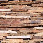 Stone building, Building Blocks Charcoal