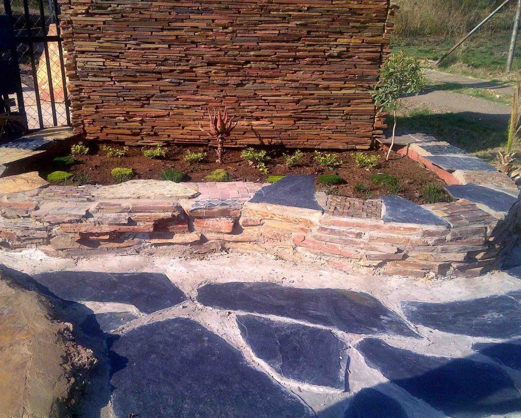 Garden Rocks, Natural Stone, House Cladding
