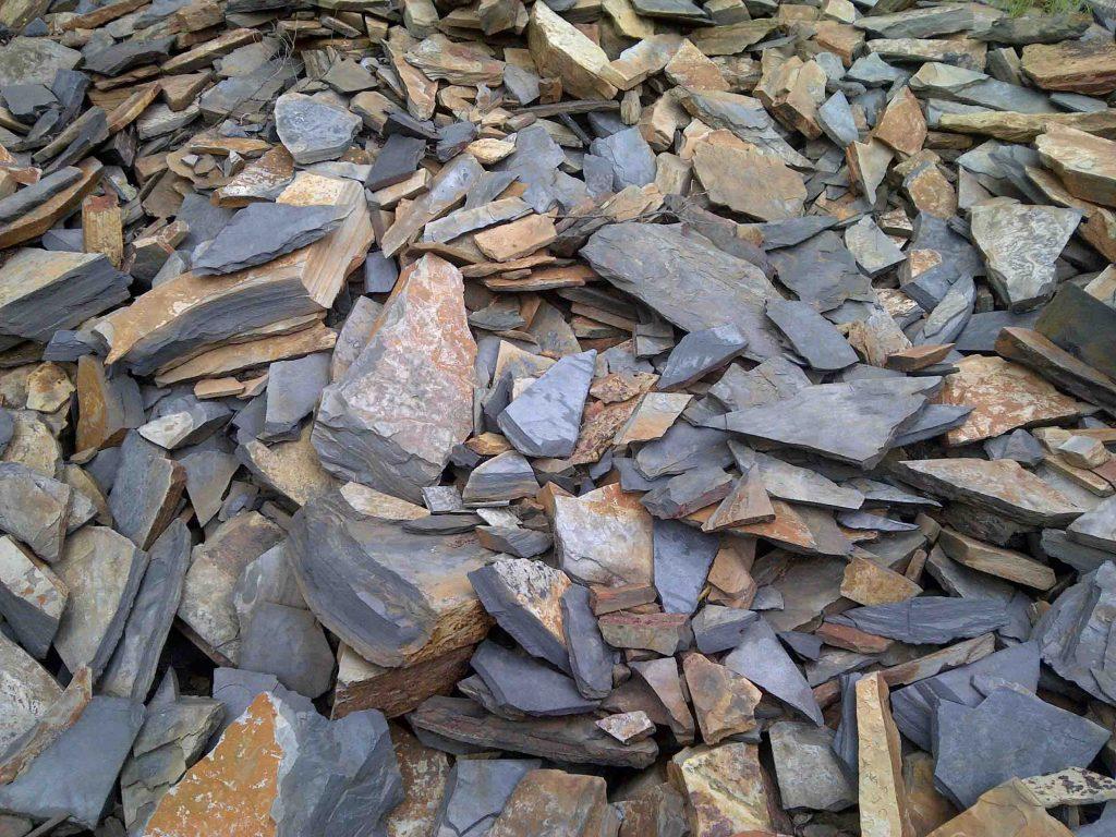 Natural Stone, House Cladding, Slate Stone