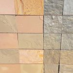 Rosa Stone, slate tiles